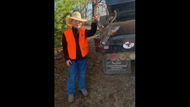 Youth Deer Season | Howell County News